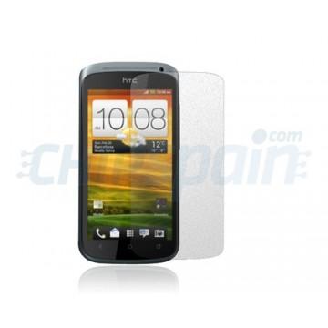 Screen Saver Anti-Glare HTC One S