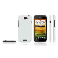 Carcasa Ideal Series HTC One S -Blanco