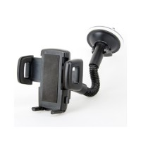 Soporte Coche Universal Smartphone Loctek PAD 606