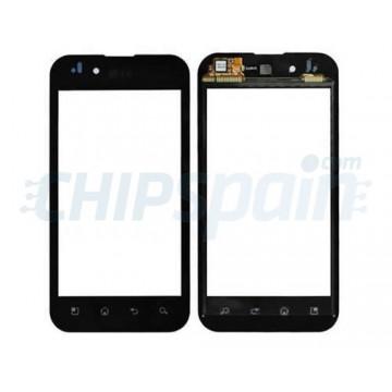 Touch Screen LG Optimus Black -Black