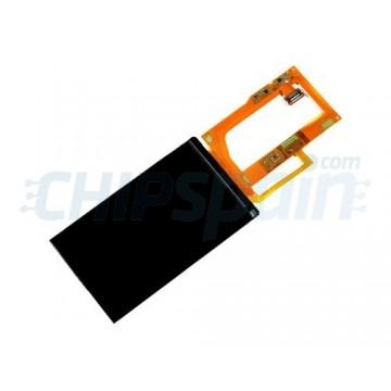 Pantalla LCD LG Optimus Black