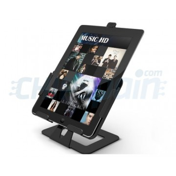 Base giratória multifuncional Kidigi MD-APA2 Pad2/Novo iPad