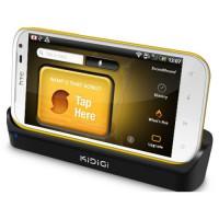 Base de Carga/Sincronización Kidigi HTC Sensation XL