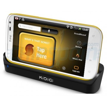 Charging Cradle/Synchronization Kidigi HTC Sensation XL