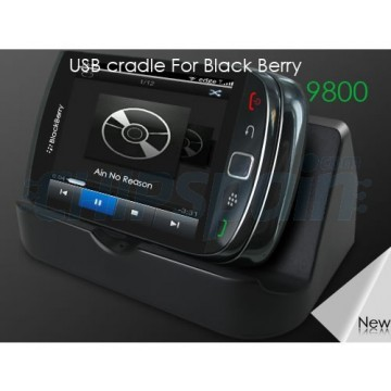 Base de carregamento KiDiGi BlackBerry 9800