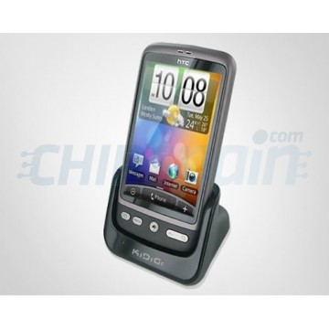 Charging Base KiDiGi HTC Desire