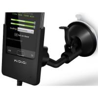 Soporte de Coche Manos Libres KiDiGi Samsung Galaxy SII