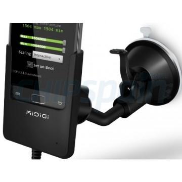 Car handsfree support KiDiGi Samsung Galaxy SII