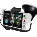 Suporte Handsfree Car KiDiGi HTC Sensation XL