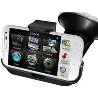 Soporte de Coche KiDiGi HTC Sensation XL