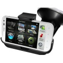 Sustentação do carro KiDiGi HTC Sensation XL