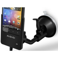 Soporte de Coche Manos Libres KiDiGi HTC Incredible S
