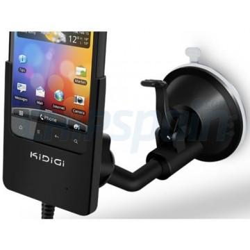 Sustentação do carro KiDiGi HTC Incredible S