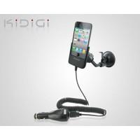 Soporte de Coche KiDiGi iPhone 4/4S