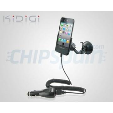 Sustentação do carro KiDiGi iPhone 4/4S