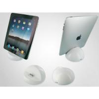 Base de Carga KiDiGi iPad/iPad 2/iPad 3 -Blanco