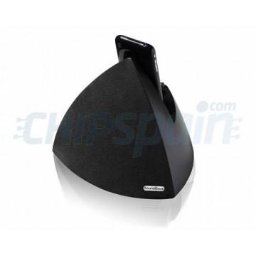 Base de Carga con Altavoces Pyramid B20 iPhone/iPod