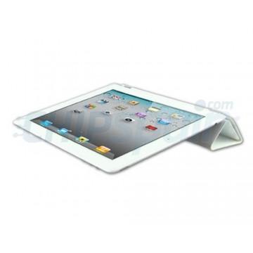 Tapa Talent Cover iPad 2/iPad 3/iPad 4 -Blanco