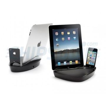 Griffin Powerdock Dual Load Base iPhone/iPad/iPod Touch