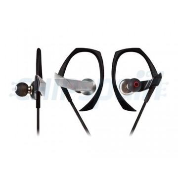 Clarus fones de ouvido com duplo cone de alta qualidade Moshi transdutor