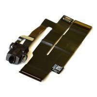 Conector Auriculares y Cable de Datos + Wifi Nuevo iPad -Negro