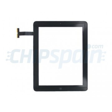 Touch Screen iPad