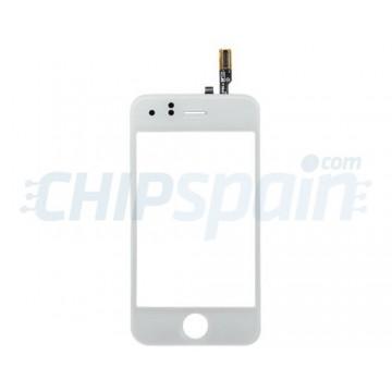 Tela de toque para o iPhone 3 G-Branco