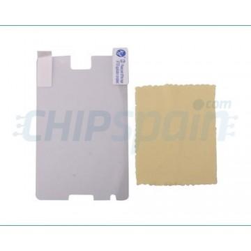Protector de pantalla Samsung Galaxy II I9103