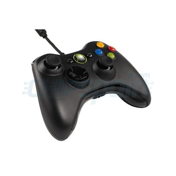 Comprar Mando Xbox 360 Con Cable