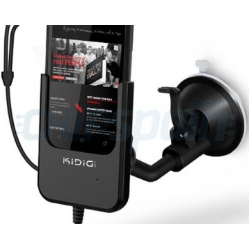 Car handsfree support KiDiGi HTC One S