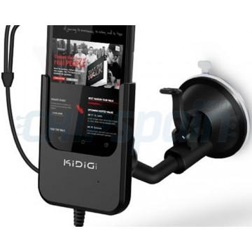 Soporte de Coche Manos Libres KiDiGi HTC One S