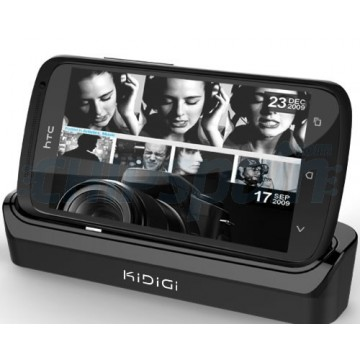 Base de Carga KiDiGi HTC One S