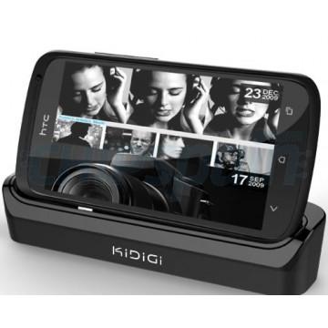 Base de carregamento KiDiGi HTC One S