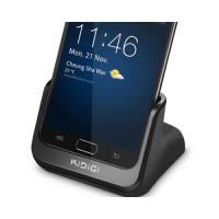 Base de Carga HDMI KiDiGi Samsung Galaxy Note