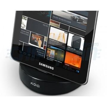Base de carregamento KiDiGi Samsung Galaxy Tab 7.7