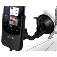Soporte de Coche Manos Libres KiDiGi Samsung Galaxy Nexus