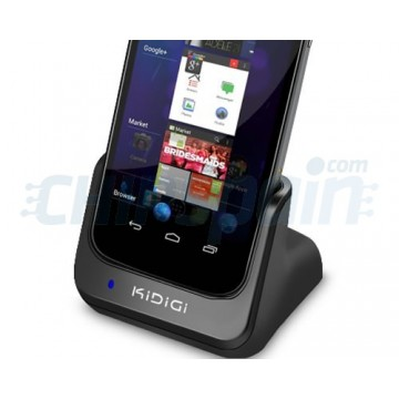 Base de carregamento KiDiGi Samsung Galaxy Nexus
