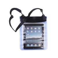 Funda Impermeable al Agua iPad 2/Nuevo iPad -Azul