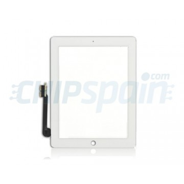 Touch Screen iPad 3 / iPad 4 -White