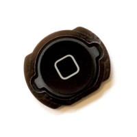 Botón Home iPod Touch Gen. 4 con Junta -Negro