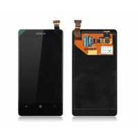 Pantalla Completa Nokia Lumia 800