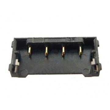Conector Batería iPhone 4S