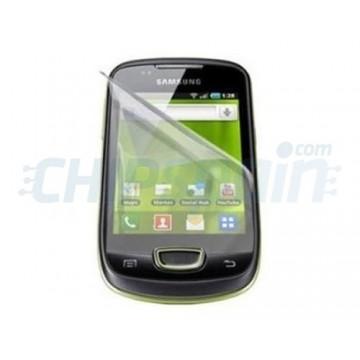Generic Screen Saver Samsung Galaxy Mini