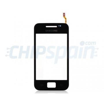 Vidro Digitalizador Táctil Samsung Galaxy Ace S5830i S5839i -Preto
