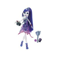 Monster High: Spectra Vondergeist Dot Dead Gorgeous