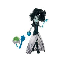 Monster High: Frankie Stein Halloween Divina de la Muerte