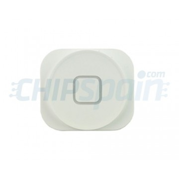 Home Button iPhone 5 -White