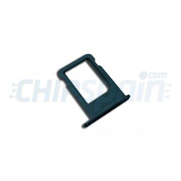 Nano Porta SIM iPhone 5 -Black