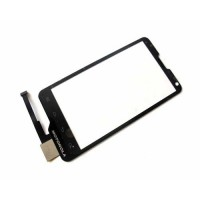 Touch Screen for Motorola Motoluxe XT615 -Black