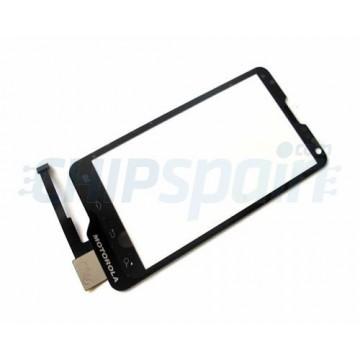 Pantalla Tactile Motorola Motoluxe XT615 -Negro